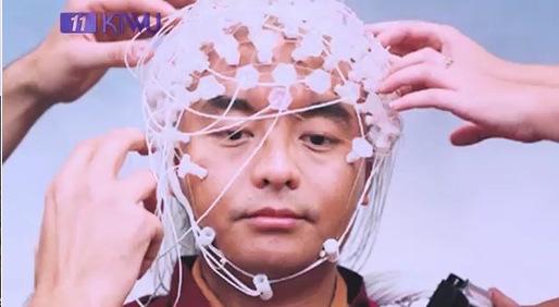 Mingyur Rinpoche Elmer Green video