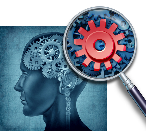 Neurofeedback mechanism