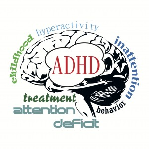 Understanding brain for ADHD symptons