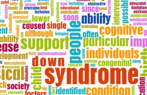 Support for Down Syndrome with neurofeedback
