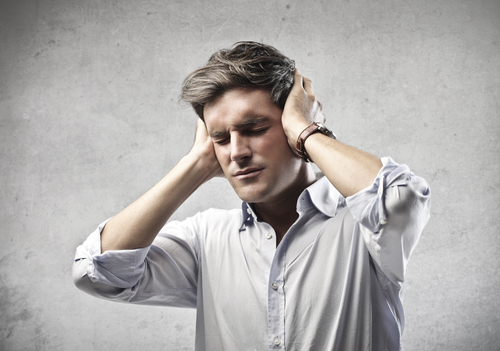 Ringing in ears ? Tinnitus treatment with Neurofeedback
