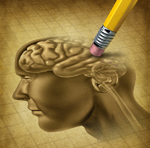 Chemo Brain - Cognitive changes