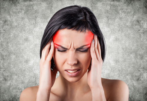 Sue's Story: Life destroying migraines halted