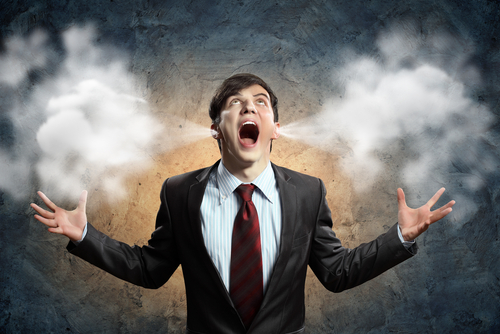 Anger issues? Control Anger with Neurofeedback