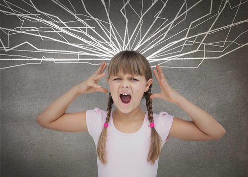 Symptoms of Stress? Neurofeedback for dealing with Stress