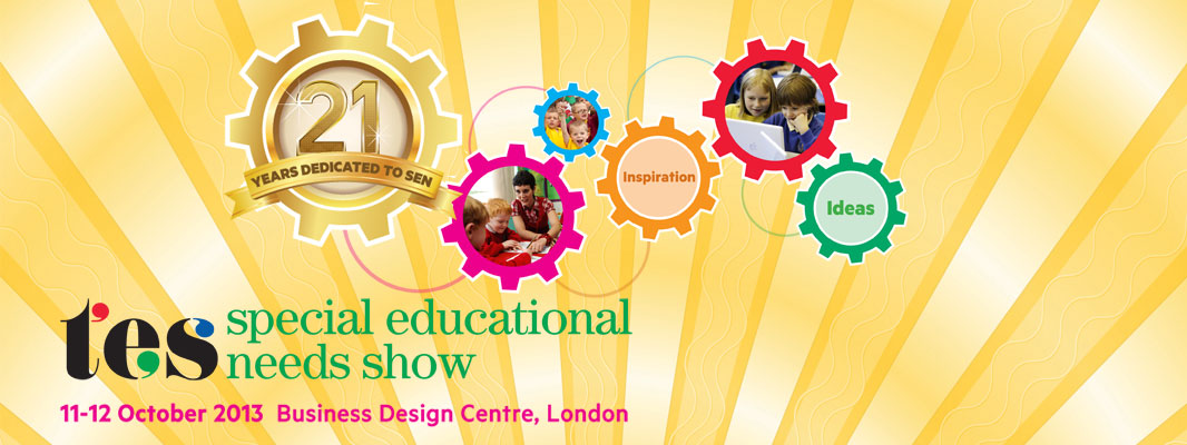BrainTrainUK to be at Special Educational Needs Show