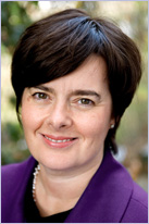 Jane Ellison - MP for Battersea