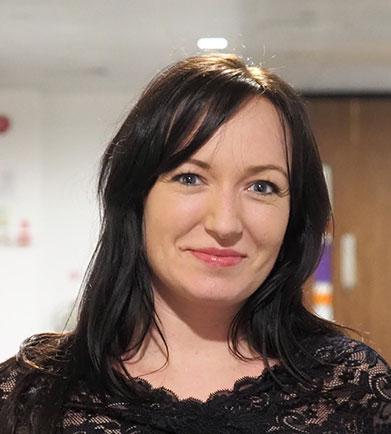 Anna Dybul – Neurofeedback Practitioner, London & Sussex