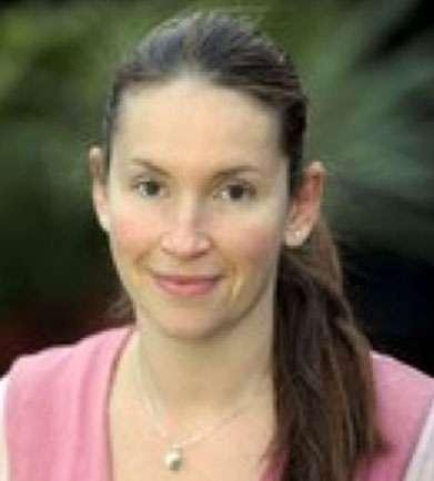 Christina Merryfield