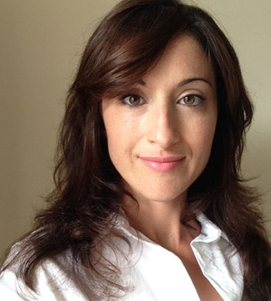 Marina Chirco – Neurofeedback Practitioner, Milton Keynes and London