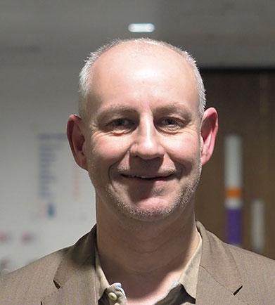Stuart Black – Founder and Managing Director, Neurofeedback Practitioner