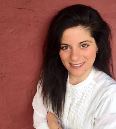 Ilaria Masciavè – Neurofeedback Practitioner – London