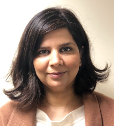 Sairah Shah – Education Consultant